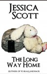 The Long Way Home - Jessica Scott