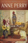 Rutland Place: A Charlotte and Thomas Pitt Novel - Anne Perry