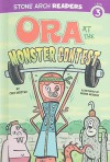 Ora at the Monster Contest - Cari Meister, Dennis Messner