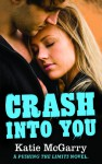 Crash into You - Katie McGarry