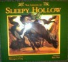 The Legend of Sleepy Hollow - Washington Irving, Russ Flint