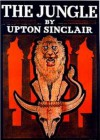 THE JUNGLE (non illustrated) - Upton Sinclair