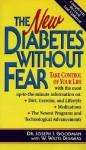 The New Diabetes Without Fear - Joseph Goodman
