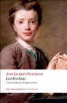Confessions (World's Classics) - Jean-Jacques Rousseau