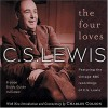 The Four Loves (Audiocd) - C.S. Lewis