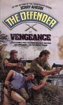 Vengeance - Jerry Ahern
