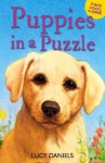 Animal Ark: Puppies in a Puzzle (Dalmatian in the Dales & Labrador on the Lawn) - Lucy Daniels
