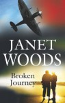 Broken Journey - Janet Woods