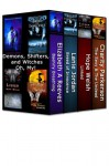 Demons, Shifters and Witches, Oh My! (4 Paranormal Book Bundle by 4 Amazon Best Selling Authors) - Elizabeth A. Reeves, Hope Welsh, Lanie Jordan, Charity Parkerson