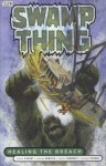 Swamp Thing, Vol. 3: Healing the Breach - Joshua Dysart, Enrique Breccia, Ronald Wimberly, Richard Corben