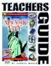 The Mystery In New York City Teacher's Guide (Carole Marsh Mysteries) - Carole Marsh