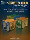 Sunday School Songs for Five Finger Piano - Hal Leonard Publishing Company
