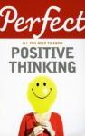 Perfect Positive Thinking - Lynn Williams