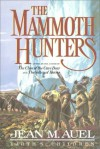 The Mammoth Hunters, Part 1 of 2 - Jean M. Auel, Donada Peters