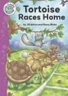 Tortoise Races Home - Jill Atkins, Beccy Blake