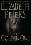 The Golden One (Amelia Peabody #14) - Elizabeth Peters