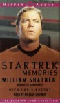 My Star Trek Memories - William Shatner, Chris Kreski