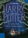 Harry Potter a l'Ecole des Sorciers - J.K. Rowling