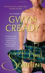 A Novel Seduction - Gwyn Cready