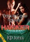 Hammer (Galactic Cage Fighters Series Book Five) - K.D. Jones