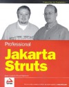 Professional Jakarta Struts - James Goodwill, Richard Hightower