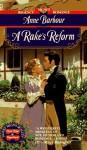 A Rake's Reform - Anne Barbour