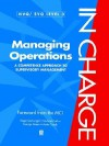 Managing Operations: A Competence Approach to Supervisory Managment (Nvg/Svq Level 3) - Roger Cartwright, George Green, Michael Collins, Anita Candy