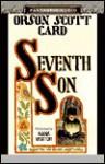Seventh Son - Orson Scott Card