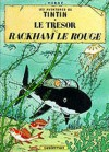 Le Tresor De Rackham Le Rouge (The Adventures Of Tintin) - Hergé