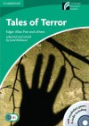 Tales of Terror Level 3 Lower-intermediate with CD-ROM and Audio CD's(2) (Cambridge Discovery Readers) - Various, Jane Rollason