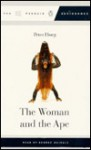 The Woman and the Ape (Audio) - Peter Høeg, George Guidall