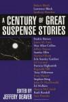 A Century of Great Suspense Stories - Jeffery Deaver
