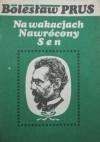 Na wakacjach - Bolesław Prus