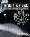 The Star Finder Book - David Burch, Tobias Burch