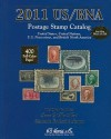 Us / Bna Stamp Catalog 2011 (Us Bna Stamp Catalog) (Us/Bna Postage Stamp Catalog) - Whitman Publishing Co