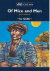 "Letts Explore ""Of Mice and Men"" (Letts Literature Guide) - Stewart Martin, John Mahoney"