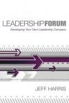 Leadership Forum - Jeff Harris