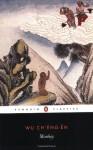 Monkey: A Journey to the West - Wu Cheng'en, Arthur Waley