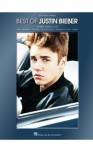 Best of Justin Bieber for Big-Note Piano - Justin Bieber