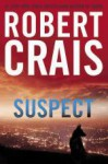 Suspect (Audio) - Robert Crais