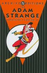 The Adam Strange Archives, Vol. 3 - Gardner F. Fox, Carmine Infantino, Murphy Anderson