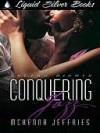 Conquering Jazz - McKenna Jeffries
