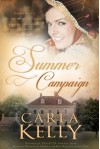 Summer Campaign - Carla Kelly