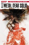 The Complete Metal Gear Solid - Kris Oprisko, Ashley Wood