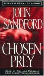 Chosen Prey (Lucas Davenport, #12) - Richard Ferrone, John Sandford