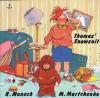 Thomas' Snowsuit - Robert Munsch, Michael Martchenko