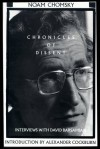 Chronicles of Dissent: Interviews with David Barsamian - Noam Chomsky, David Barsamian, Alexander Cockburn