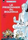 Le Prisonnier du Bouddha - Jidéhem, André Franquin, Greg