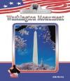 Washington Monument - Julie Murray