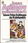 Science Fiction Erzählungen Des 19. [Neunzehnten] Jahrhunderts - Isaac Asimov, Charles G. Waugh